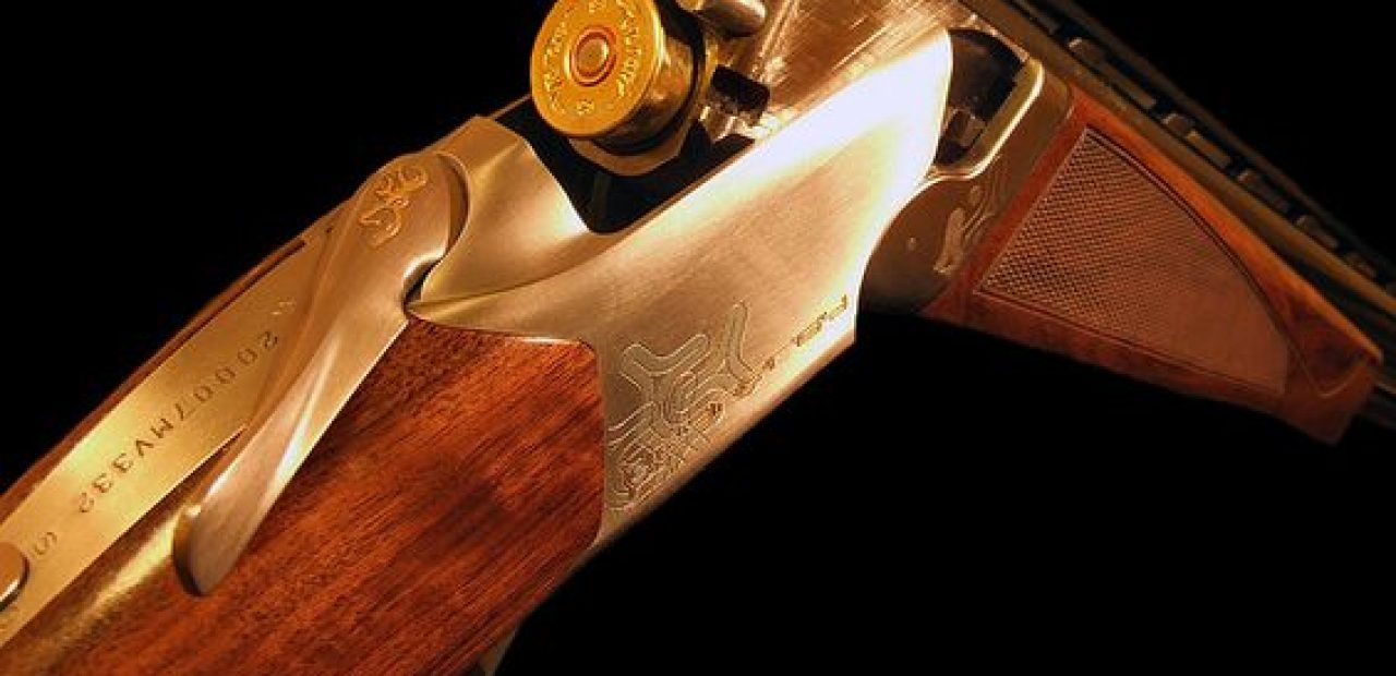 Browning Cynergy CX For The Man With One Gun - Guns and