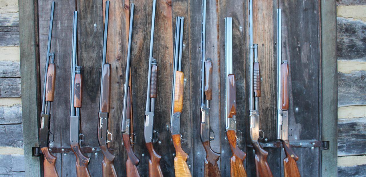 10 Classic Shotgun Stories - Guns and Cornbread