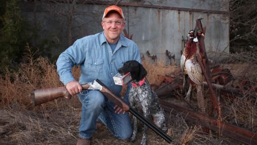 Roosters, Pride and CZ Shotguns on the Kansas Plains
