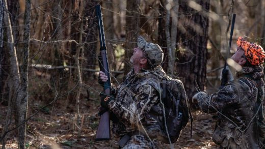 WHY YOU SHOULD START SQUIRREL HUNTING