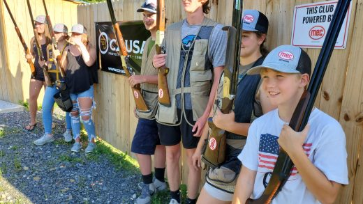 Young Guns are Headed to SCTP Nationals!!
